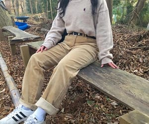 outfit and aesthetic image