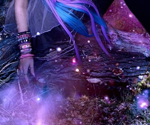 aesthetic, beauty, and witchcraft image