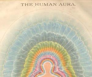 aura, human, and spiritual image