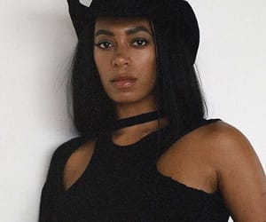 fashion, outfit, and solange image