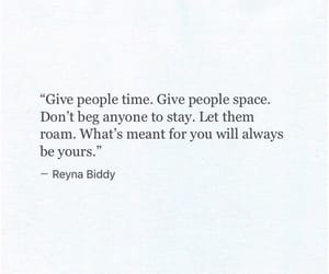 quotes, space, and time image