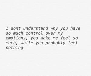 feelings, hopeless, and fuck image