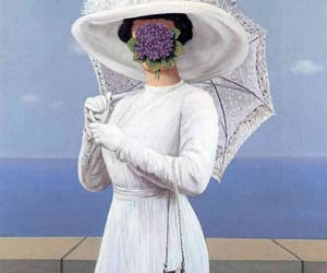 art and rene magritte image