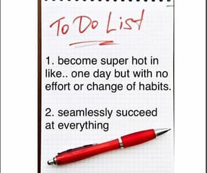 change, Hot, and habits image