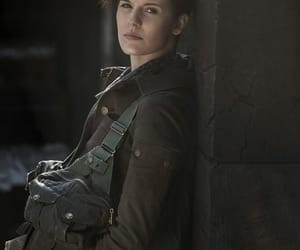 maggie grace, althea, and ftwd image
