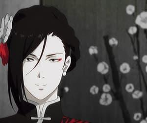 anime, gif, and animes image