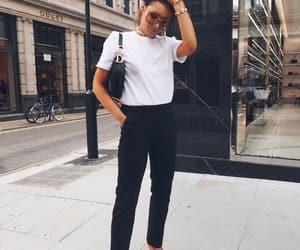 dior, dior bag, and fashion image