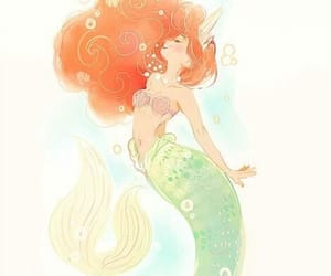 ariel, color, and calm image