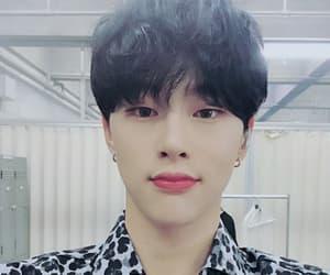 asian boy, hyun bin, and korean model image
