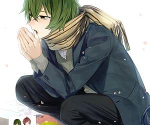 boys, hero, and manga image
