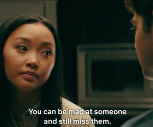 movie, lana condor, and love image
