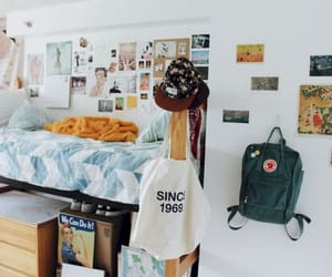 school, college, and room image