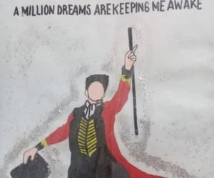 art, drawing, and a million dreams image