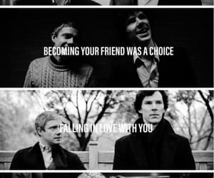 aesthetic, quote, and sherlock image