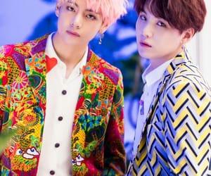 k-pop, min yoongi, and kpop image