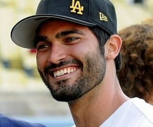 tyler and hoechlin image