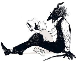 manga, anime, and totsukuni no shoujo image