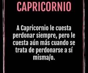 perdon, frases en español, and horoscopo image