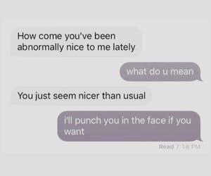 best friend, mean, and boyfriend image