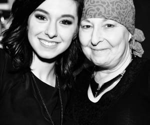 family, christina grimmie, and rest in peace image