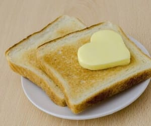 archive, breakfast, and butter image