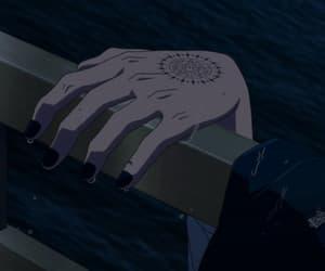 anime, black butler, and anime gif image