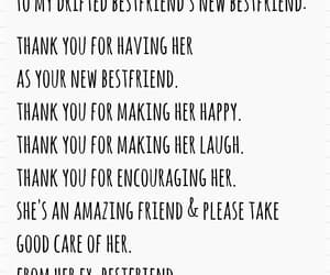 friendship, quote, and bestfriends image