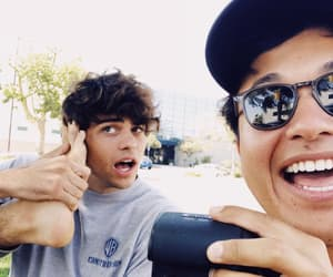 bryant, so, and noah centineo image