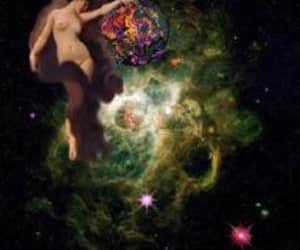 art and gaia-in-chaos image