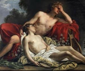 art, yaoi, and gay image