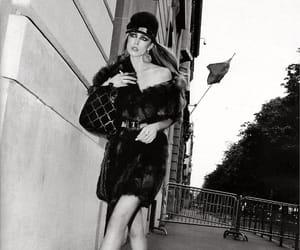 patrick demarchelier, vogue paris, and Raquel Zimmermann image