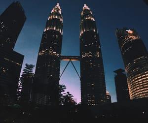 background, iphone wallpaper, and Kuala Lumpur image