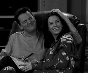 friends, couple, and mondler image