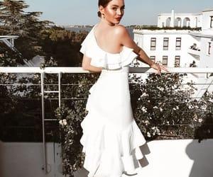 dress, fashion, and kelsey image