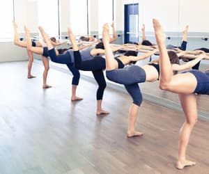 booty, class, and pilates image