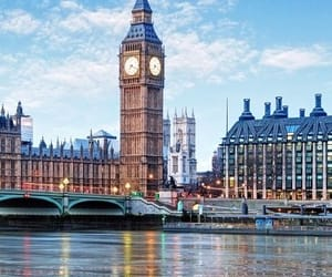Big Ben, london, and westminster image