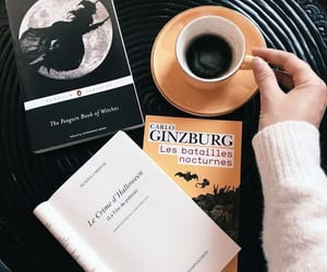 books, moments, and coffee image