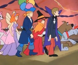 Halloween, scooby doo, and cartoon image