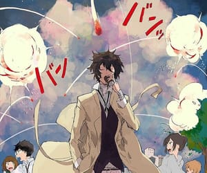 bungou stray dogs and dazai image