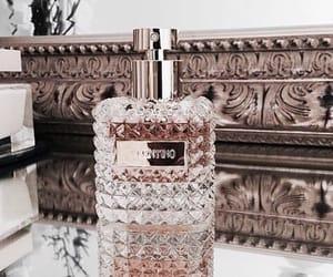 fashion, perfume, and luxury image