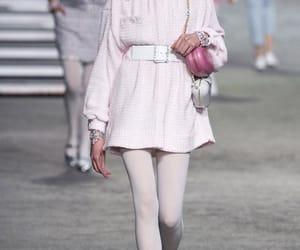 chanel, fall fashion, and high fashion image