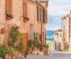 italia, places, and toscana image