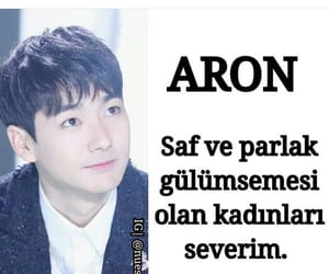 aron and nuest image