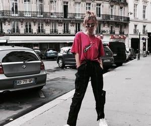 sahar luna, fashion, and girl image