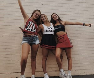 arizona, bffs, and girl image