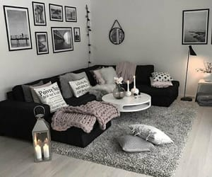 chic, desing, and decor image