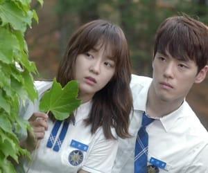 kdrama, school 2017, and kim jung hyun image