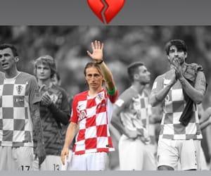 croatian, real madrid, and luka modric image