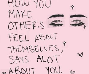 quotes, pink, and tumblr image
