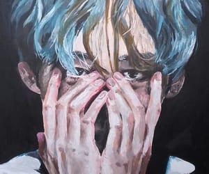 art, fan art, and kpop image